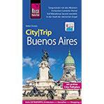 Reise Know-How CityTrip Buenos Aires Reiseführer mit Faltplan und kostenloser Web-App