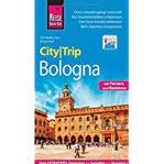 Reise Know-How CityTrip Bologna mit Ferrara und Ravenna Reiseführer mit Faltplan und kostenloser Web-App