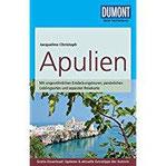 DuMont Reise-Taschenbuch Reiseführer Apulien mit Online-Updates als Gratis-Download