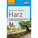 DuMont Reise-Taschenbuch Reiseführer Harz mit Online Updates als Gratis-Download