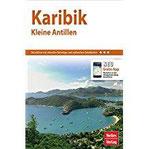 Nelles Guide Reiseführer Karibik - Kleine Antillen (Nelles Guide Deutsche Ausgabe)