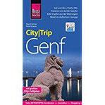 Reise Know-How CityTrip Genf Reiseführer mit Faltplan und kostenloser Web-App
