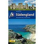 Südengland Reiseführer mit vielen praktischen Tipps.