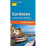 ADAC Reiseführer Gardasee (Sonderedition) Verona Brescia Trento