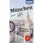 DuMont direkt Reiseführer München Mit großem Cityplan
