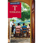 Baedeker Reiseführer Toskana mit praktischer Karte EASY ZIP