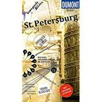 DuMont direkt Reiseführer St. Petersburg Mit großem Cityplan