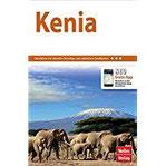 Nelles Guide Reiseführer Kenia (Nelles Guide Deutsche Ausgabe)
