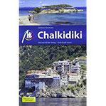 Chalkidiki Reiseführer Michael Müller Verlag Individuell reisen mit vielen praktischen Tipps.