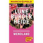 MARCO POLO Reiseführer Lüneburger Heide Reisen mit Insider-Tipps. Inklusive kostenloser Touren-App & Update-Service