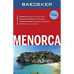 Baedeker Reiseführer Menorca mit GROSSER REISEKARTE