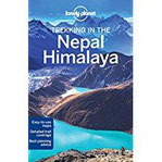 Lonely Planet Nepal Himalaya Trekking (Lonely Planet Trekking in the Nepal Himalaya)