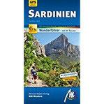 Sardinien MM-Wandern Wanderführer mit GPS-kartierten Wanderungen