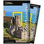 National Geographic Reiseführer Großbritannien Reisen nach Großbritannien mit Karte, Geheimtipps und allen Sehenswürdigkeiten wie London, Stonehenge, ... Oxford, Wales und Cambridge. (NG_Traveller)