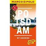 MARCO POLO Reiseführer Potsdam mit Umgebung Reisen mit Insider-Tipps. Inklusive kostenloser Touren-App & Update-Service