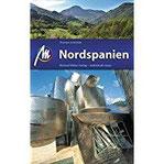 Nordspanien Reiseführer Michael Müller Verlag Individuell reisen mit vielen praktischen Tipps.