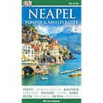 Vis-à-Vis Reiseführer Neapel, Pompeji & Amalfi-Küste mit Extrakarte und Mini-Kochbuch zum Herausnehmen