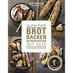 Brot backen in Perfektion Vollendete Ergebnisse statt