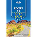 Route 66 Road Trips (Lonely Planet Travel Guide)
