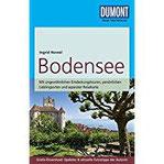 DuMont Reise-Taschenbuch Reiseführer Bodensee mit Online-Updates als Gratis-Download