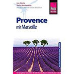 eise Know-How Provence mit Marseille Reiseführer für individuelles Entdecken