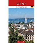 Genf Ein Stadtführer