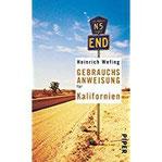 Gebrauchsanweisung für Kalifornien