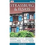 Vis-à-Vis Reiseführer Straßburg & Elsass mit Extrakarte und Mini-Kochbuch zum Herausnehmen