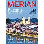 MERIAN Passau und der Bayerische Wald (MERIAN Hefte)