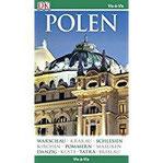 Vis-à-Vis Reiseführer Polen mit Mini-Kochbuch zum Herausnehmen