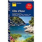 ADAC Reiseführer Côte d'Azur von Marseille bis Menton