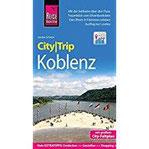 Reise Know-How CityTrip Koblenz Reiseführer mit Faltplan und kostenloser Web-App