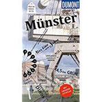 DuMont direkt Reiseführer Münster Mit großem Cityplan