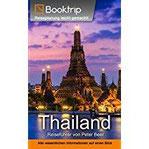 Thailand Reiseführer von Booktrip® Reiseplanung leicht gemacht – Alle wesentlichen Informationen auf einen Blick