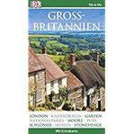 Vis-à-Vis Reiseführer Großbritannien mit Extrakarte und Mini-Kochbuch zum Herausnehmen