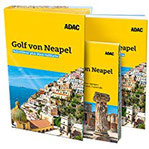 ADAC Reiseführer plus Golf von Neapel mit Maxi-Faltkarte zum Herausnehmen