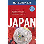 Baedeker Reiseführer Japan mit GROSSER REISEKARTE