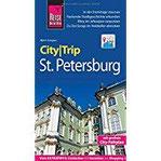 Reise Know-How CityTrip St. Petersburg Reiseführer mit Stadtplan und kostenloser Web-App