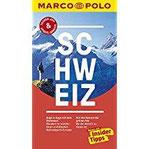 MARCO POLO Reiseführer Schweiz Reisen mit Insider-Tipps. Mit EXTRA Faltkarte & Reiseatlas