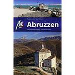 Abruzzen Reiseführer Michael Müller Verlag Individuell reisen mit vielen praktischen Tipps.