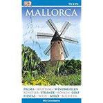 Vis-à-Vis Reiseführer Mallorca mit Extrakarte und Mini-Kochbuch zum Herausnehmen