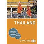 Stefan Loose Reiseführer Thailand mit Reiseatlas