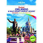 Lonely Planet Pocket Guide Orlando & Walt Disney World Resort (Lonely Planet Pocket Orlando & Walt Disney World Resort)
