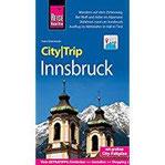 Reise Know-How CityTrip Innsbruck Reiseführer mit Faltplan und kostenloser Web-App
