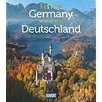 DuMont Bildband Best of Germany Deutschland