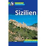 Sizilien Reiseführer Michael Müller Verlag Individuell reisen mit vielen praktischen Tipps