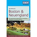 DuMont Reise-Taschenbuch Reiseführer Boston & Neuengland mit Online-Updates zum Gratis-Download