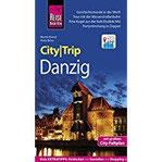 Reise Know-How CityTrip Danzig Reiseführer mit Stadtplan und kostenloser Web-App