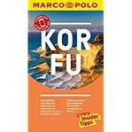 MARCO POLO Reiseführer Korfu inklusive Insider-Tipps, Touren-App, Event&News und NEU Kartendownloads (MARCO POLO Reiseführer E-Book)