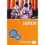 Stefan Loose Reiseführer Japan mit Reiseatlas